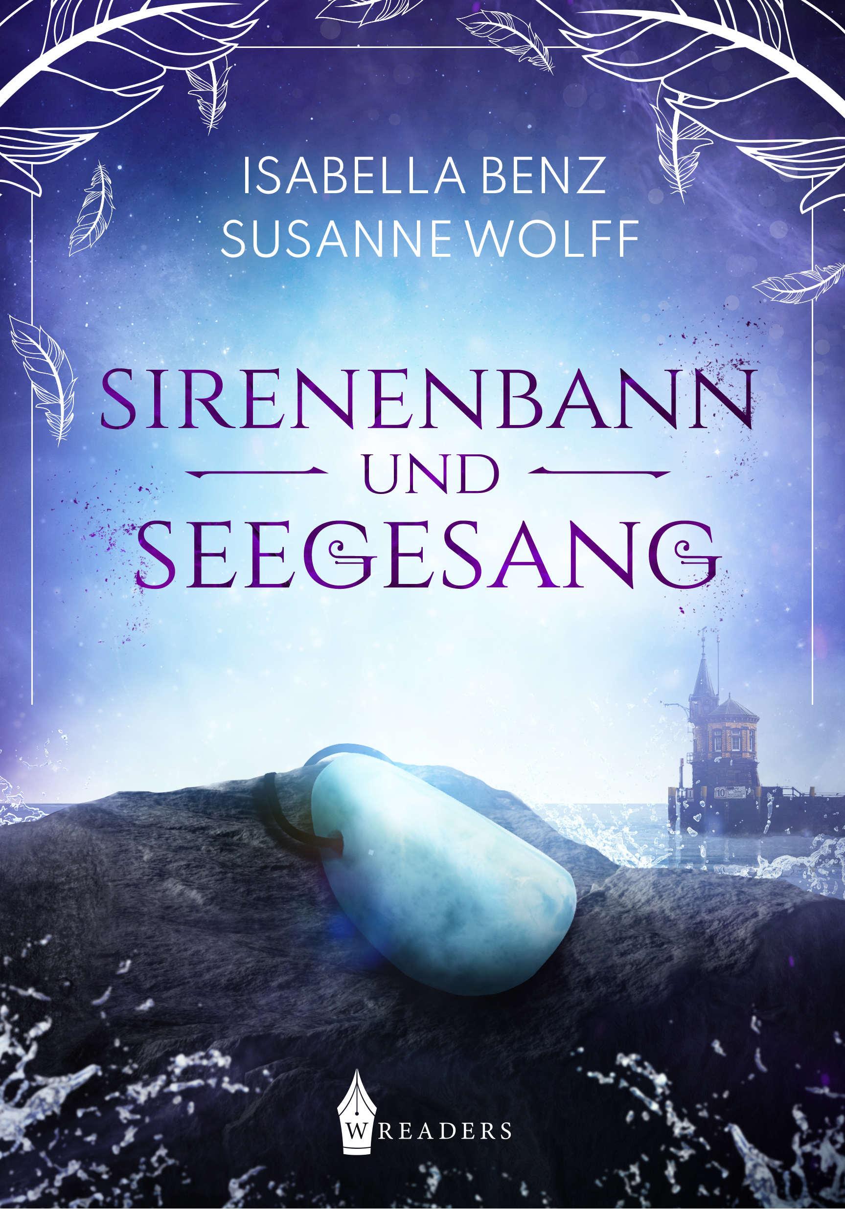 Cover von Sirenenbann und Seegesang